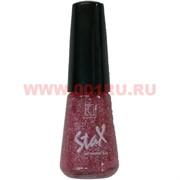 Лак для ногтей StaX 6 мл лиловых (фиолетовых) оттенков в ассортименте