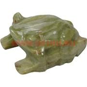 Жабка из оникса 6,5 см (2,5 дюйма) 4 шт/уп