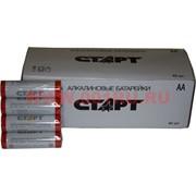 Батарейки алкалиновые Старт АА 40 шт (цена за упаковку)