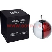 Пауэрбэнк (батарея) Magic Ball 89 мм диаметр 12000 mAh