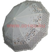 Зонт женский 12 цветов автомат (SH-23388) цена за 12 шт