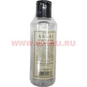 Тоник для кожи khadi «pure rose water» (Индия) из натуральных компонентов