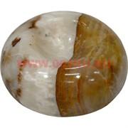Подставка под яйцо (шар) из оникса малая 1,5х4 см (20 шт/уп)