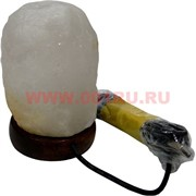 "Лампа солевая с питанием от USB ""кусок"""