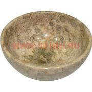 Пиала из яшмы 1 размер 7,5 см (3 дюйма)