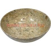 Пиала из яшмы 4 размер 15 см (6 дюймов)