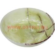 Пиала из оникса 6 размер 25 см (10 дюймов)