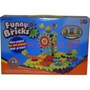 Конструктор Funny Bricks на 53 блока с подсветкой