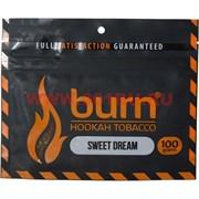 Табак для кальяна Burn 100 гр «Sweet Dream»