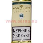 Трубочный табак W.O. Larsen «A True Delight» 50 гр