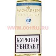 Трубочный табак W.O. Larsen «Fine & Elegant» 50 гр