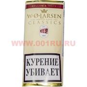 Трубочный табак W.O. Larsen «Mellow & Tasty» 50 гр