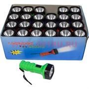 Фонарик LED 10 см (TY-1016) 24 шт/уп