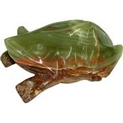 Жаба из оникса 16 см (6 дюймов)