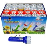 Фонарик LED 12 см (XG-9527) 24 шт/уп