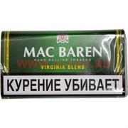 "Табак для самокруток Mac Baren ""Virginia Blend"" 40 гр"
