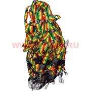 Шнурок для бейджа с карабином Freedom, цена за 60 шт