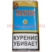 Табак курительный сигаретный Manitou 30 г Virginia Blue