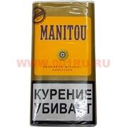 Табак курительный сигаретный Manitou 30 г Virginia Gold