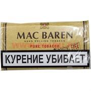 "Табак для самокруток Mac Baren ""Pure Tobacco"" 40 гр"