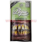 Табак курительный сигаретный Pepe Изи Грин Вирджиния 30 г