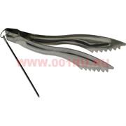 Щипцы для кальяна фигурные 16 см длина
