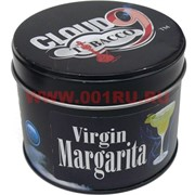 "Табак для кальяна Cloud 9 ""Virgin Margarita"" (Дева Маргарита) 200 гр (США)"