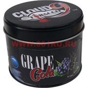 """Табак для кальяна Cloud 9 """"Grape Cola"""" (Виноград с колой) 200 гр (США)"""