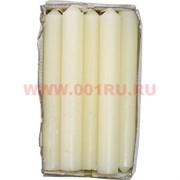 Свечи хозяйственные 18,5х2,5 см, цена за 150 штук