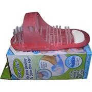 Массажный тапочек Easy Feet (изи фит) коробка 30 шт