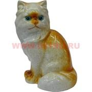 Котик из керамики (885) 14 см