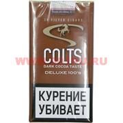 Сигариллы с фильтром Colts 20 шт Dark Cocoa