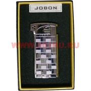 Зажигалка газовая Jobon 2 режима «металл»