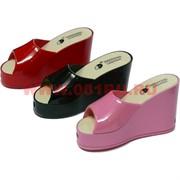 Зажигалка газовая сувенирная «Женская туфелька»