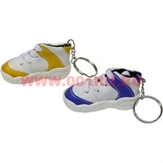 Зажигалка сувенирная газовая «спортивная обувь» брелок