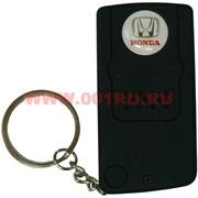 Зажигалка газовая брелок «ключ Honda» и другие марки машин