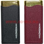 Зажигалка газовая Longda 20 шт/уп цвета в ассортименте