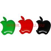 """Зажигалка газовая """"Apple яблоко"""" цвета в ассортименте"""
