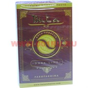 Buta Dark Line 50 гр «Fakhfakhina» табак для кальяна Бута факфахина