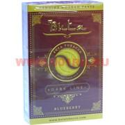 Buta Dark Line 50 гр «Blueberry» табак для кальяна Бута черника