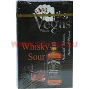 Табак для кальяна Vegas 50 гр «Whiskey Sour» коктейль виски сауэр
