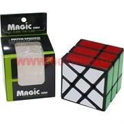 Кубик Головоломка 6 см Magic Cube № 339 цветной