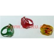 Игрушка для капсул (HR-269B) кольца пластиковые 100 шт/уп