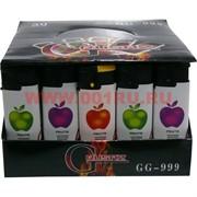 Зажигалка газовая Grusaz «яблоки» 50 шт/бл