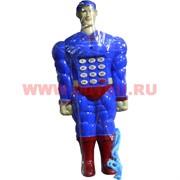 Телефон игрушечный детский «Супергерой»