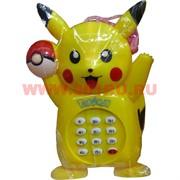 Телефон игрушечный детский «Покемон»