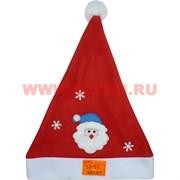 Колпак новогодний (SD-53) с Дедом Морозом 480 шт/кор