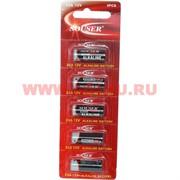 Батарейка Souser 23A 12 V алкалиновая цена за 5 шт