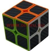 Кубик головоломка Cube 2x2x2 с текстурированной поверхностью 53 мм 6 шт/уп