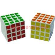 Кубик головоломка 4x4x4 Magic Cube 6 см 6 шт/уп